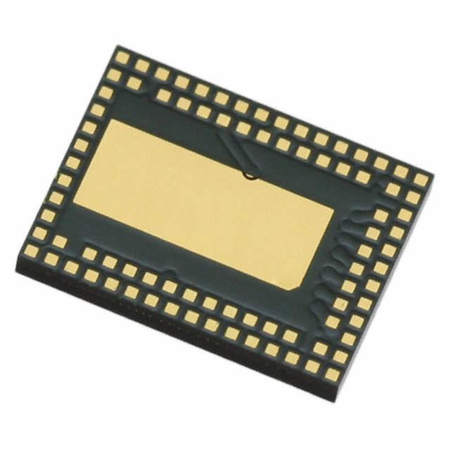 SI1005-E-GM2 Pack of 7 IC RF TXRX+MCU ISM1GHZ 42-VFLGA